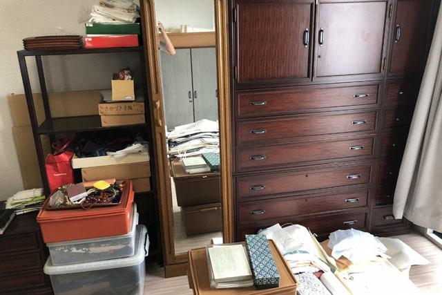 遺品整理で部屋を片付ける時に気を付けることは?