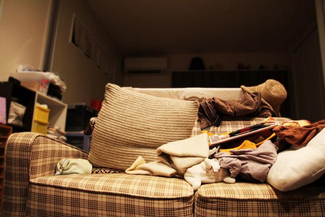 空き部屋のお片付けを業者に依頼するメリットとデメリット